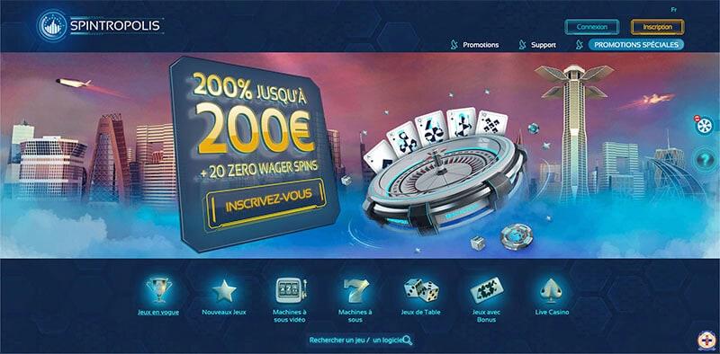 casino spintropolis avis